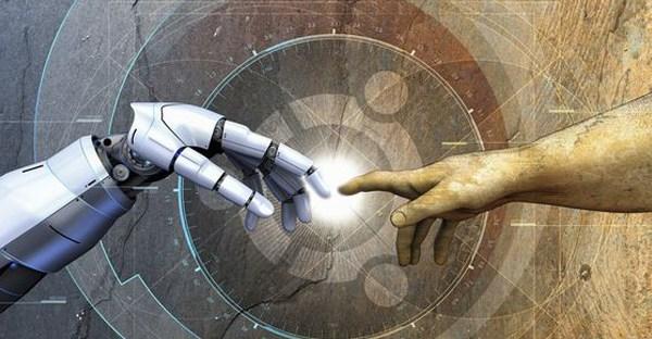 万物感知时代 人工智能风口在哪?