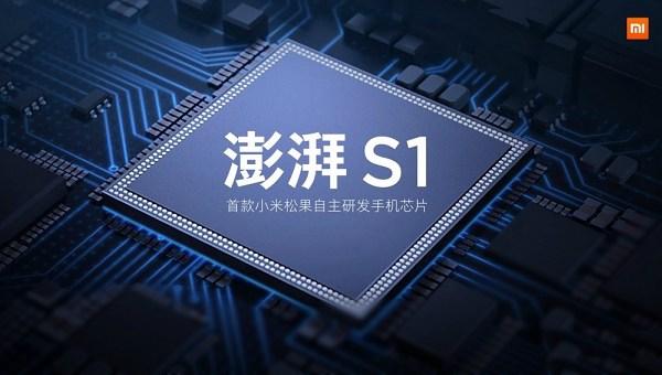 澎湃S1对战骁龙625、联发科P20 小米自主芯是否够强?