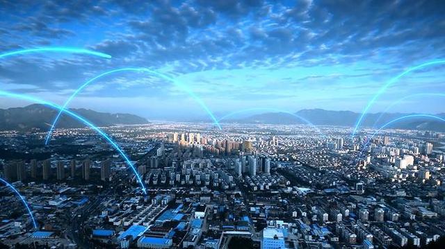 马云欲在重庆建智慧城市 一部手机搞定一切