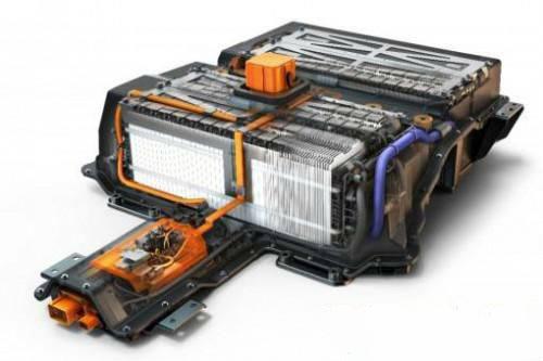 车用锂离子动力电池系统的安全性剖析