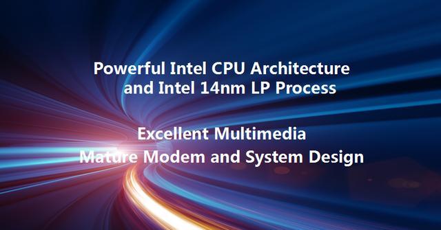 英特尔为展讯代工 国产CPU何时崛起?