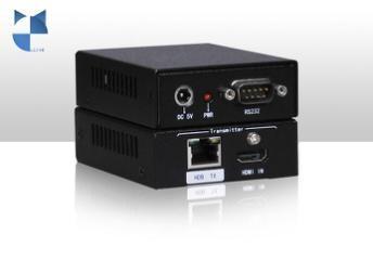 DDMALL系列HDBaseT发送器 单端发力也不惧长距离传输