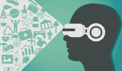 虚拟现实的未来:更虚还是更实?