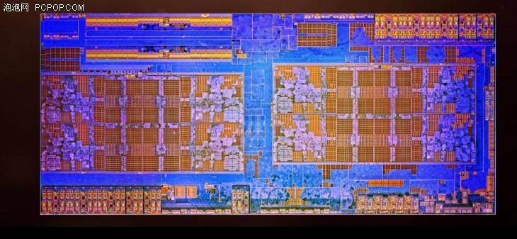 Ryzen 7首发首测:实测对比酷睿i7-7700K/i7-6900K AMD终于彻底翻身了