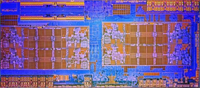 锐龙 AMD Ryzen处理器首发评测:AMD绝地反击 就看这次了