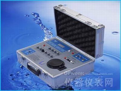 TOC将成为未来全球增长最快的水质分析仪