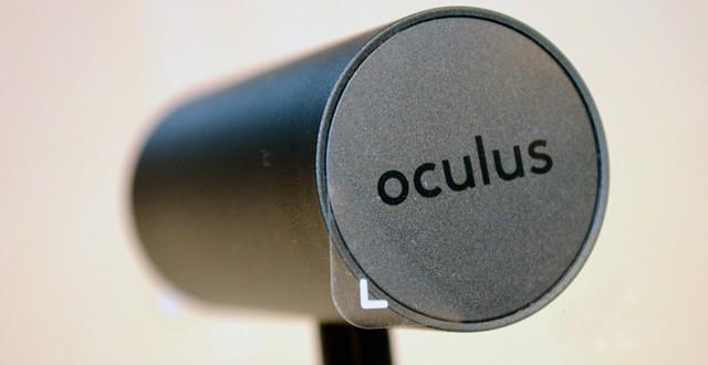 Oculus再降价,79美元传感器降至59美元