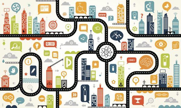 感知万物 物联网何以成为智慧城市的中枢神经