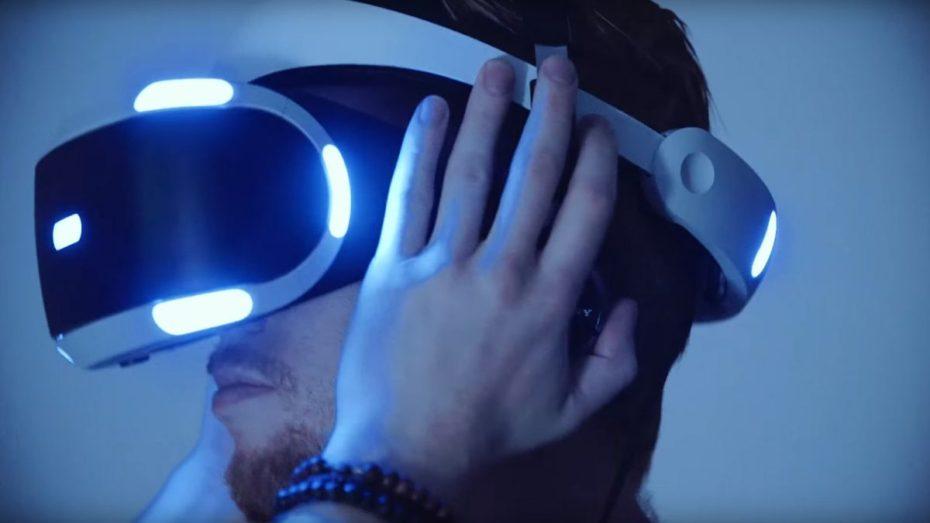 内容是关键 索尼今年将为PS VR发布100多款游戏和应用