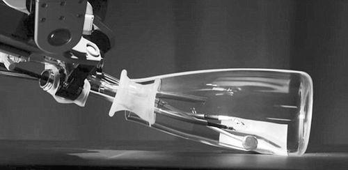 """手术机器人赋予医生""""超能力"""""""