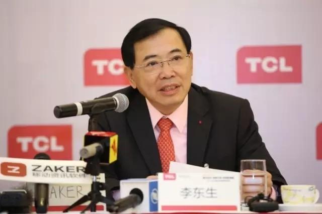 【两会】李东生:建议加大对半导体产业支持力度