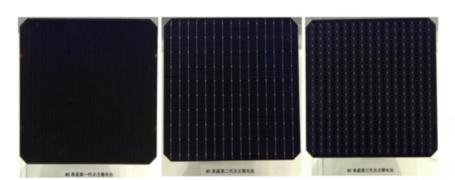 无主栅(Busbar-Free)太阳电池I-V测试分选仪