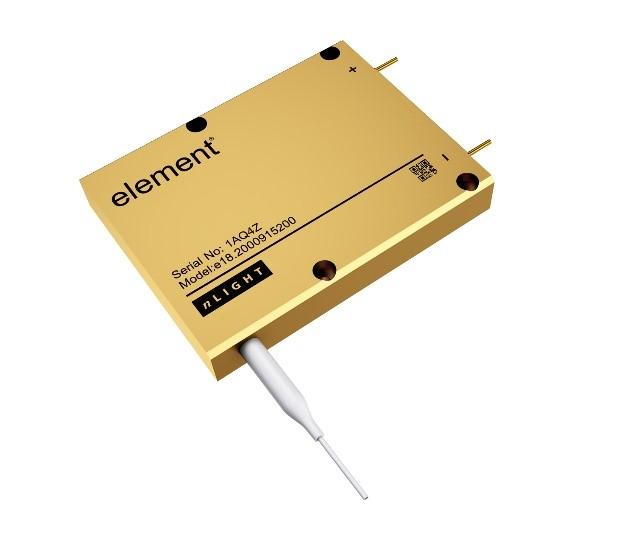 恩耐激光正式推出行业内亮度最高的多模半导体激光器