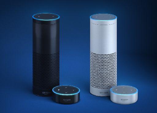 亚马逊Alexa拥抱企业客户 可应用至微软Office 365日历