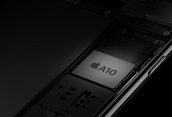 苹果去年竞推出了4款芯片 下一步打算做什么?