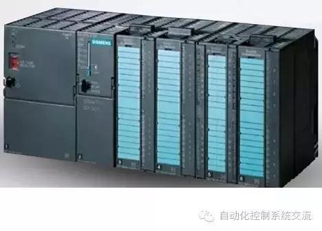 一文读懂DCS控制系统与PLC控制系统的差别