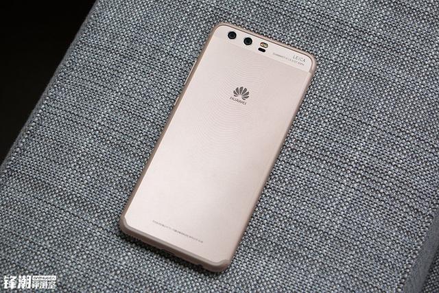华为P10评测:麒麟960+6GB运行内存 体验上丝毫不输与iPhone7