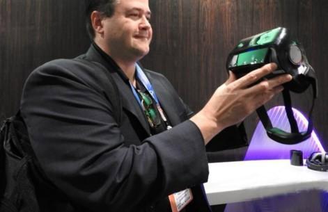 高通发布无线头显原型机:采用全新的骁龙835芯片