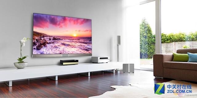 2020年见分晓:激光电视能否干掉液晶显示