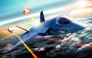 美国空军计划年内测试激光武器