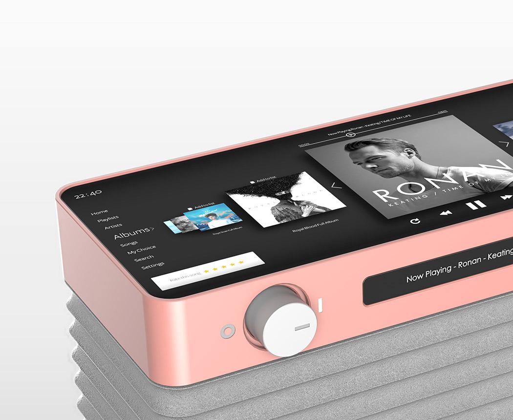 外观漂亮设计大胆,工业设计强于iPhone不可多得装逼神器