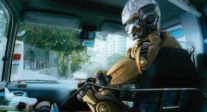 李彦宏说未来人工作2天休5天 机器人同意么?