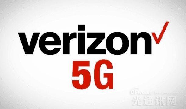 Verizon:2018年实现固定5G服务 2020年实现移动5G服务