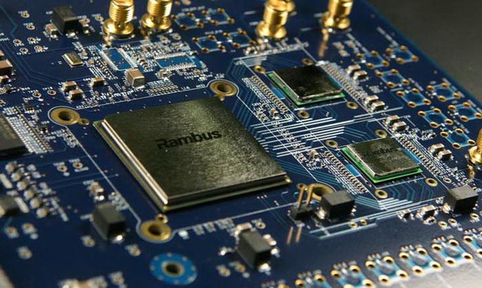 西数和Rambus达成专利授权协议