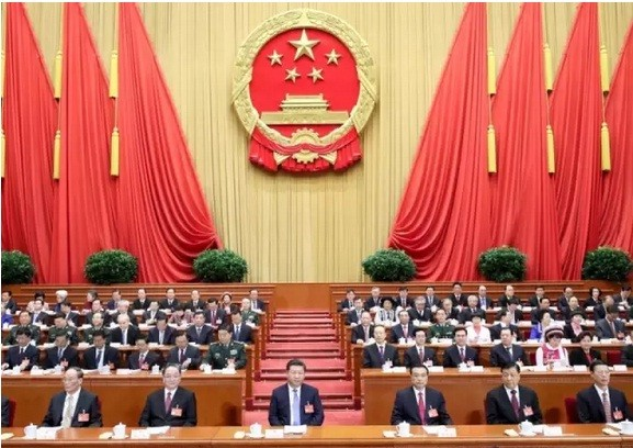 """从""""两会""""看中国能源政策走向:电改、新能源和煤电去产能"""