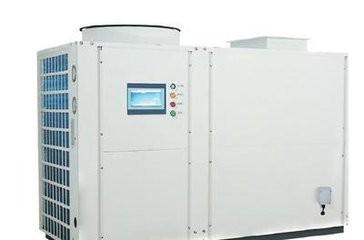 高效节能环保 热泵干燥机市场蓄势待发