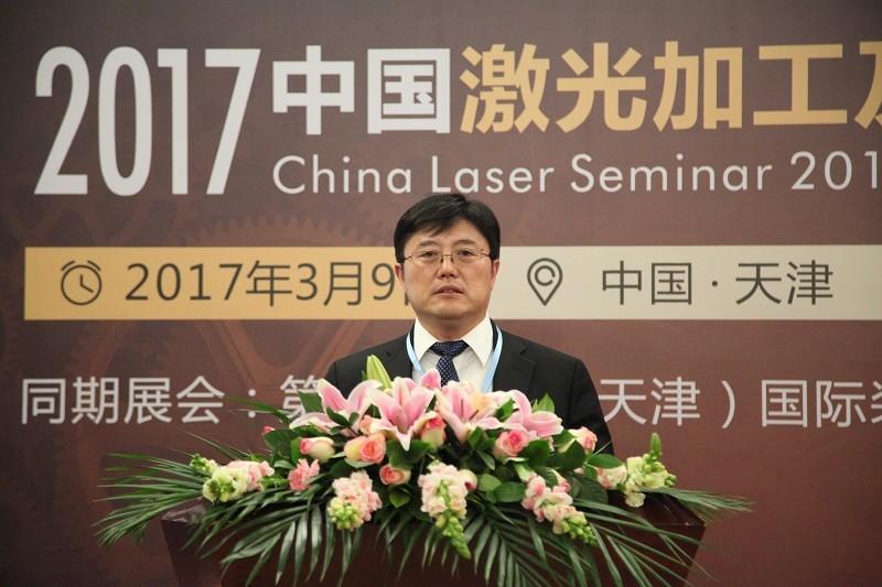 现场直击:工业级大功率光纤激光器发展及应用