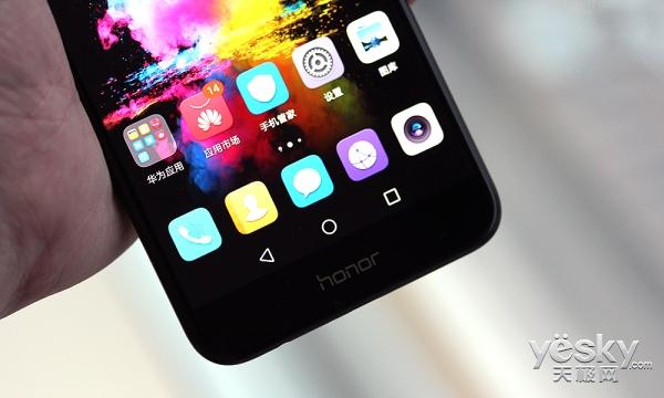 """荣耀V9评测:一款既能""""一见钟情""""又能""""长相厮守""""的手机"""