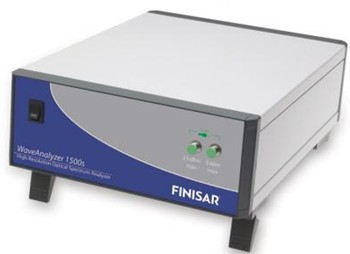 Finisar推出光通信紧凑型光谱分析仪