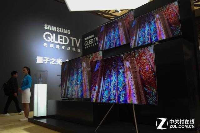 多元化更智能 从AWE看电视产品新概念