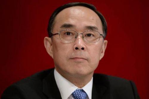 中国电信原董事长常小兵被提起公诉 涉收取巨额财物