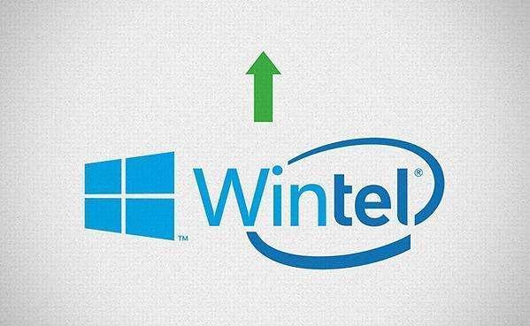 微软计划采用ARM芯片 wintel联盟现分裂迹象
