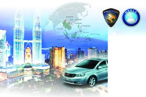 中国自主品牌问道东南亚