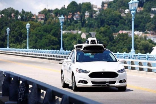 谷歌控告Uber盗取专利:需停用激光雷达技术