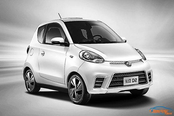 2017年的新能源汽车新政策从侧面推进了经济型纯电动汽车的销量表现