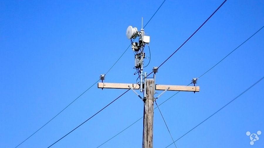 黑科技:电线就能传网络信号的AirGig