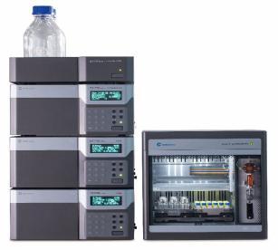 伍丰仪器《超高效液相色谱仪开发与应用》项目通过验收