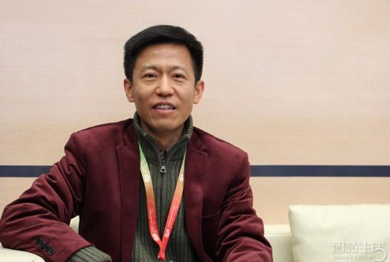 TCL邵怀荣:智能化只是手段 用户体验才是根本
