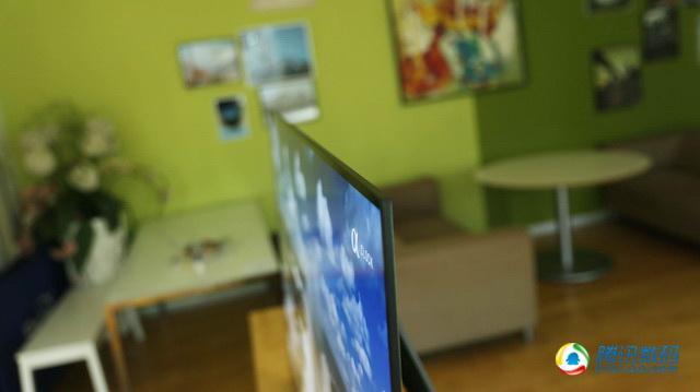 索尼全新OLED电视A1评测:详解屏幕发声黑科