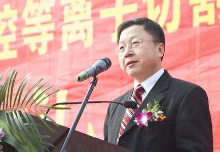 华工科技董事长马新强:坚决走市场把激光当皮鞋卖