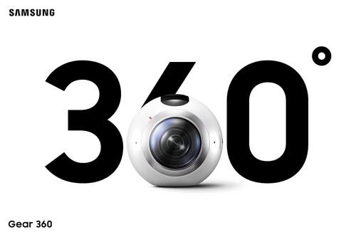 三星新版Gear VR与Gear 360均降价,为应对谷歌市场?