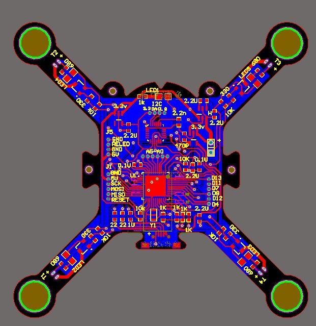 工程师福利:3招有效规避PCB设计风险