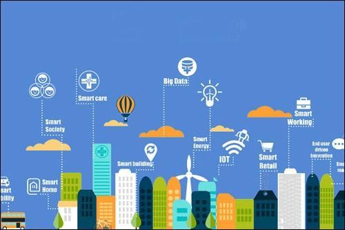 智慧城市建设:室内场景的创新连接或成关键一环