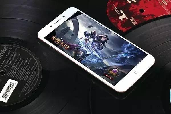 1399元+6G内存+骁龙653 近期买手机千万别错过它!