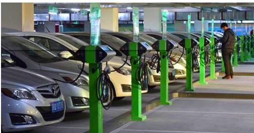 为鼓励新能源汽车充电设施发展,目前北京,上海等东部大城市纷纷出台