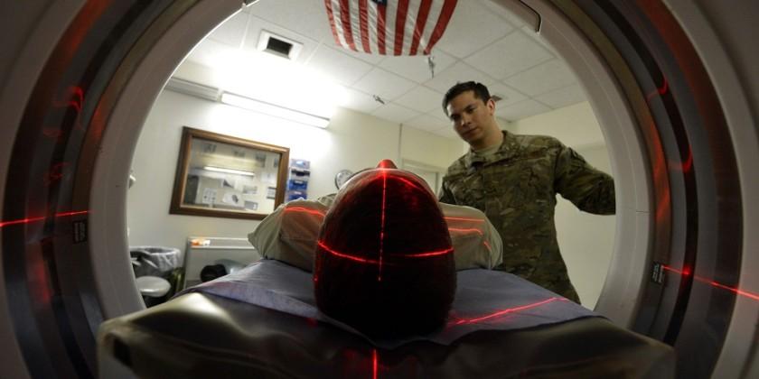 军队开始公示医疗设备招标大赢家结果